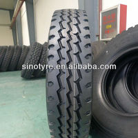 750r16 high quality bus tyres factory in China