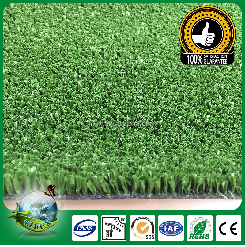 Top Quality Synthetic Turf Artificial Grass For Basketball/Football Court