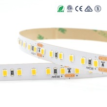 High lumen 120leds/m smd 2835 double sided led strip light