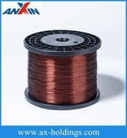 High Temperature Winded Enameled Round Copper Wire
