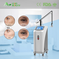 High Quality Multifunctional Fractional CO2 Laser Equipment