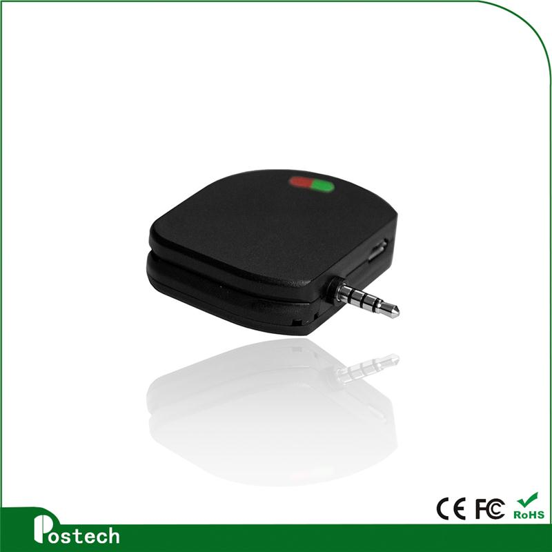 New arrival !!! Emv Mobile Magnetic Chip Card Reader with Factory price