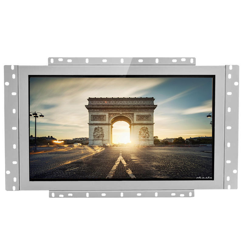 3 Years warranty 15.6 Inch open frame lcd monitor for pos kiosk