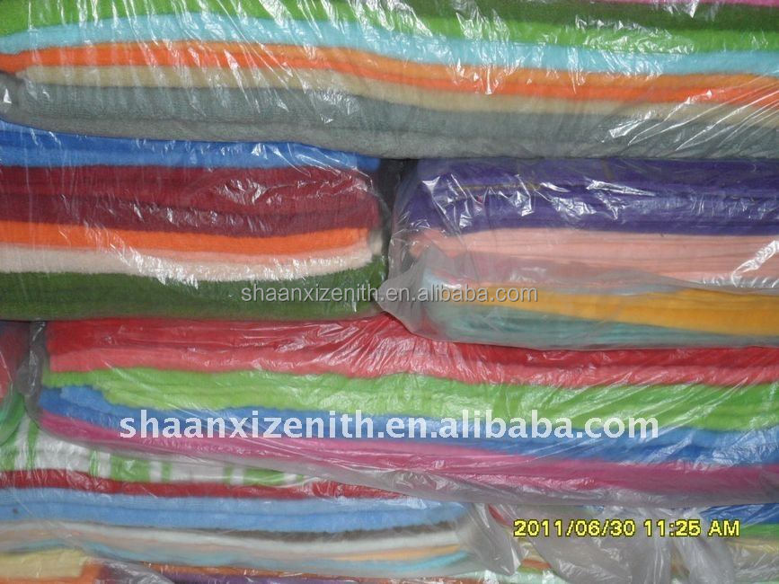 stout fabrics,knitted fabric stocklot in china