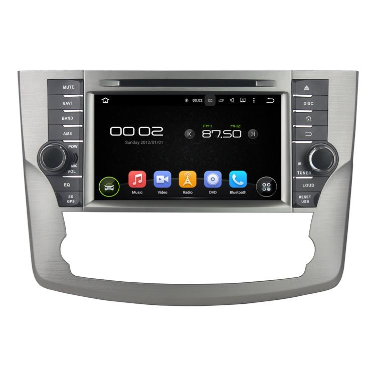 Full funtions android 5.1 car dvd player for Toyota Avalon