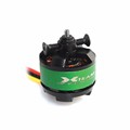 X-Team XTO-1105 Outrunner Rc Plane Brushless Motor for Rc Mini Helicopter Airplane