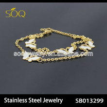 Gold plated jewelry wholesale thailand
