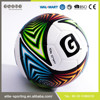 China Wholesale PVC High Quality football design