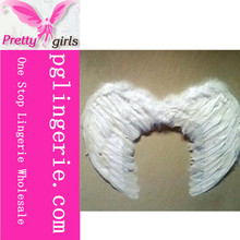 2016 High Quality Wings Fairy Wings White Wings