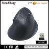 New ergonomic design right hand wireless rechargeable mouse