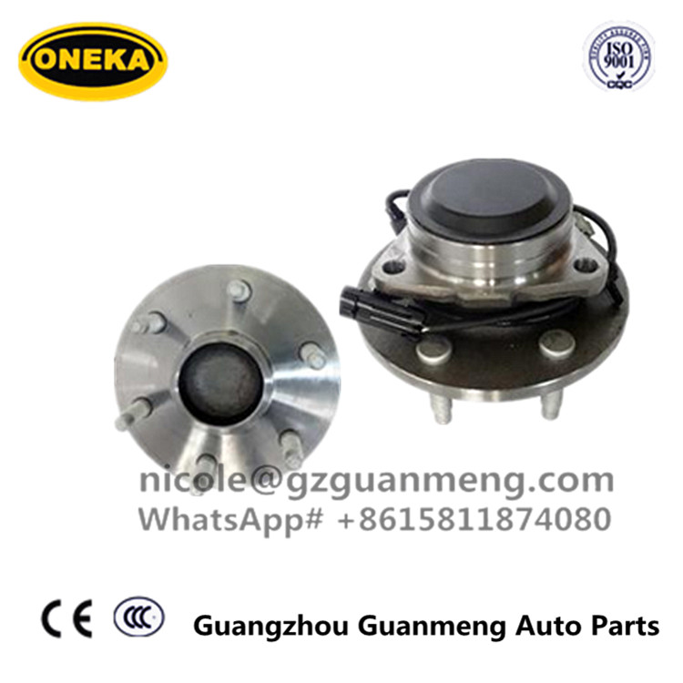 [ ONEKA BEARING] BTF1034BC BR930417 AUTO WHEEL PARTS FOR CHEVROLET ACALANCHE 1500 / CADILLAC ESCALADE FRONT WHEEL HUB BEARING