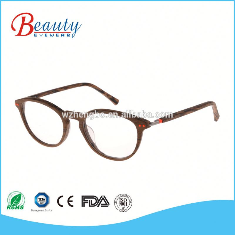 2016 china best selling titan spectacle frame