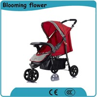 2015 hot sale baby buggy for baby with EN1888 test