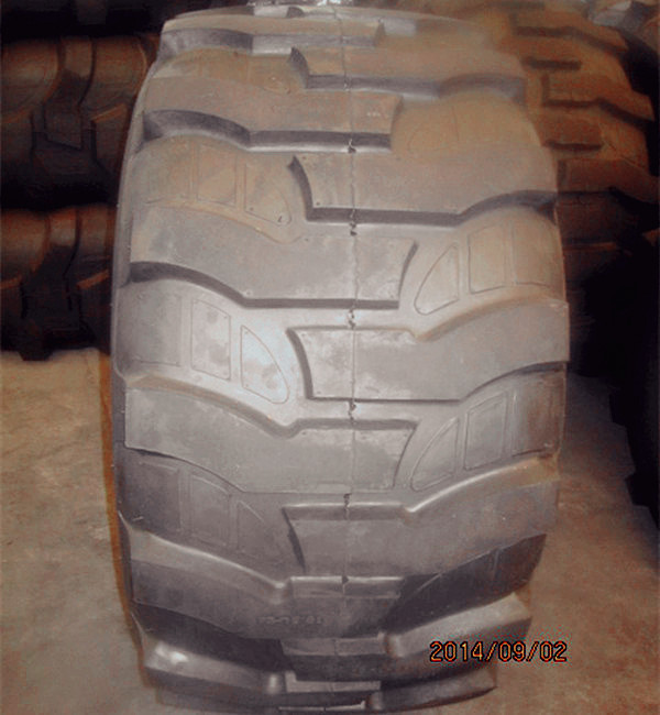 Bias Agricultural tyre 19.5L-24