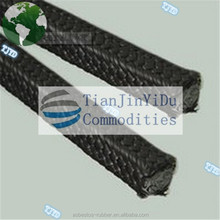 High Quality Carbon Packing with PTFE for Valve and Pump