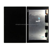 New arrival original for sony xperia tablet Z2 lcd touch screen digitizer replacement assembly display screen