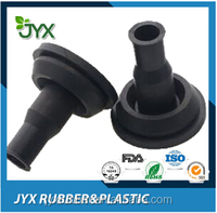 Customize waterproof and dustproof environmental rubber grommet for Auto seal