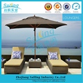 New Design Lowest Price Outdoor Patio Furniture Gazebo