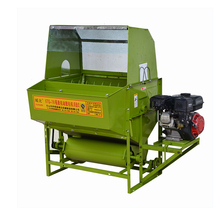 Chinese supplier low price custom mini thresher for wheat