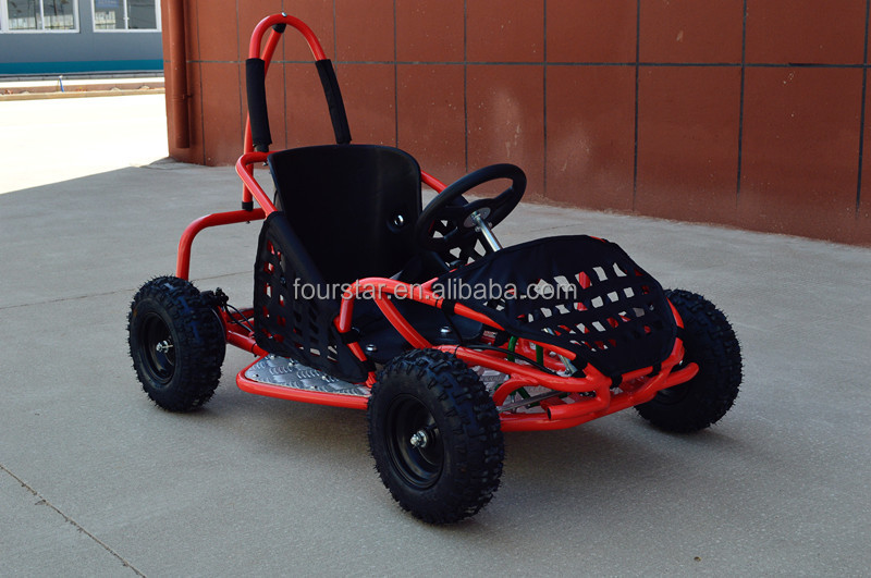 Fashionable Dune Buggy 80cc Mini Off Road Go Kart For Kids