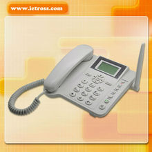 GSM Fixed Wireless Telephone, Desktop Phone 6288