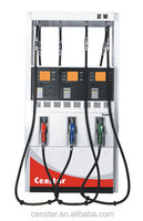 Fuel dispenser CENSTAR 42 series self service fuel and oil filling station equipment