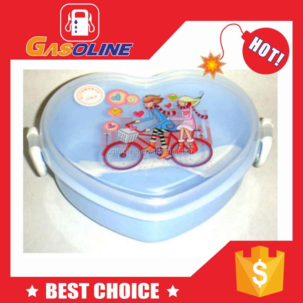 Hot sale fashional good as lock and lock food container