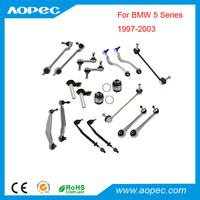 New 20 Piece Front Rear Suspension Parts For BMW E39 5Series 1997-2003