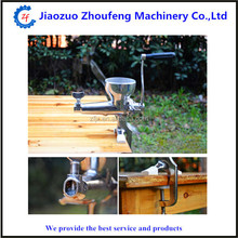 Multifunctional juicer machine for wheatgrass fruits vegetables juice
