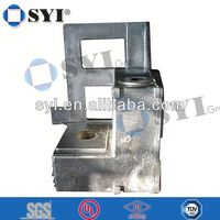 co2 sand casting - SYI group