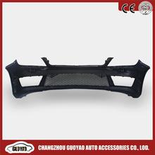Professional front auto plastic bumper with low price