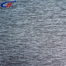 Most popular 100 polyester space dyeing knit fabric single jersey with superior quality and competitive price