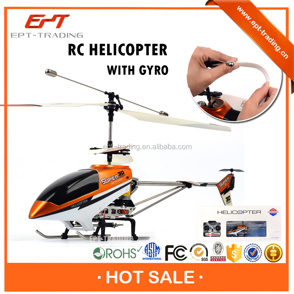 Top quality kids rc flying helicopter toys with remote control