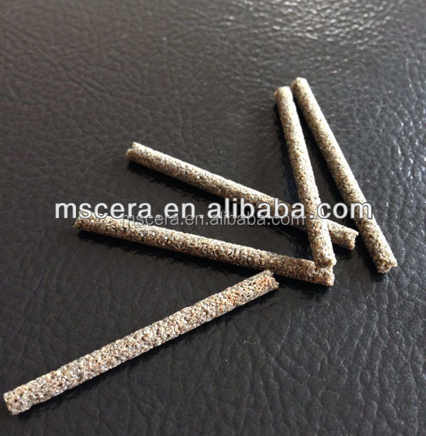 3mm alumina ceramic porous wick