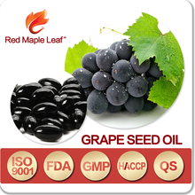 Natural Price of Grape Seed Plant Extract Capsules, Softgels, supplement - Manufacturer, Price, OEM, Private Label