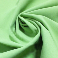 100 polyester suede print microfiber micro velvet fabric with many colors