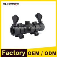 SUNCORE 4x32mm red dot weapon sight air soft military gun rifle scope