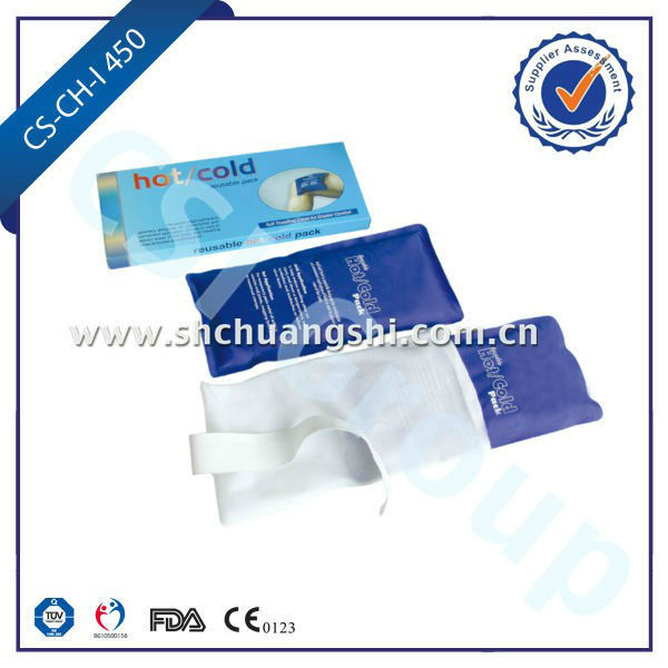 health care product hot cold pack for personal rehabilitation