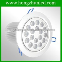 Fashion energy conservation ceiling light cover plate