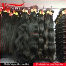 Wholesale Top Quality Crochet Braids with malaysian Human Hair Sew In Weave