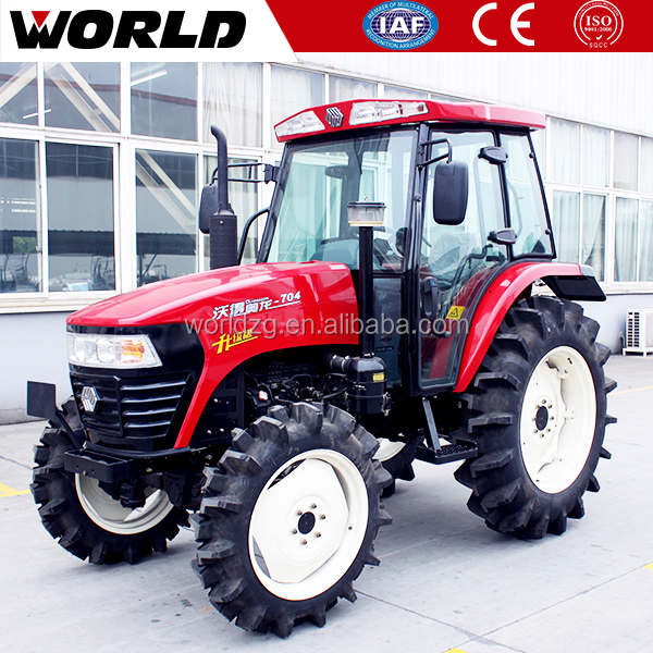 70hp multifunction mini tractor price with cabin and A/C for sale in kenya