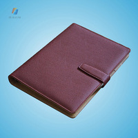 Professional OEM manufacture printing customized stationery notebook