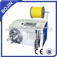 electric motor coil winding machine