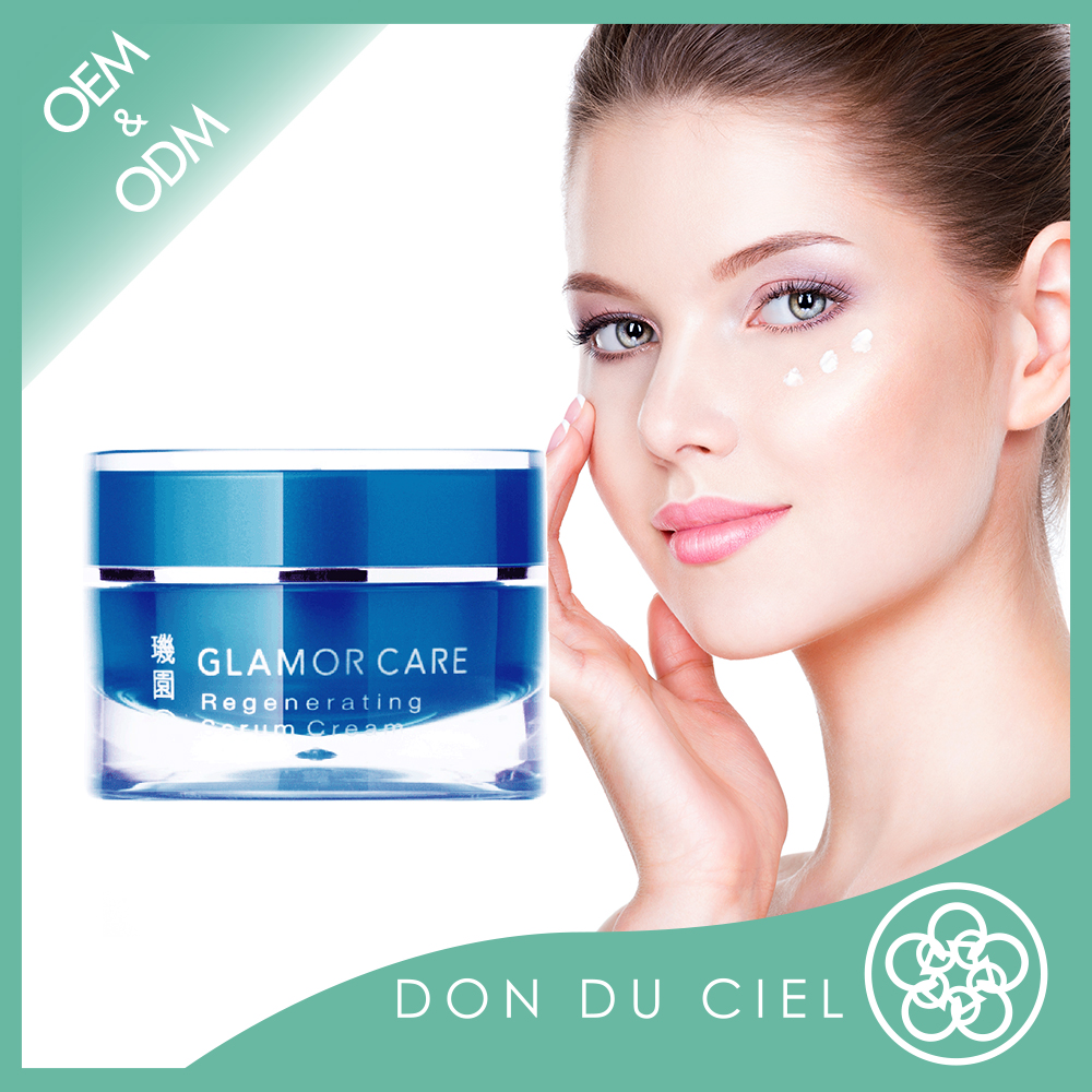 Excellent quality skin lighting for nano whitening cream