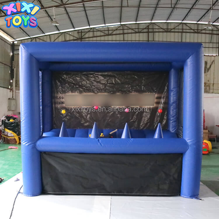 XIXI Hot Sale Indoor/Outdoor Inflatable Hover balls Archery Tag Shooting Sport Games