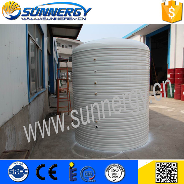 Professional solar water heater gas hot water tanks OEM