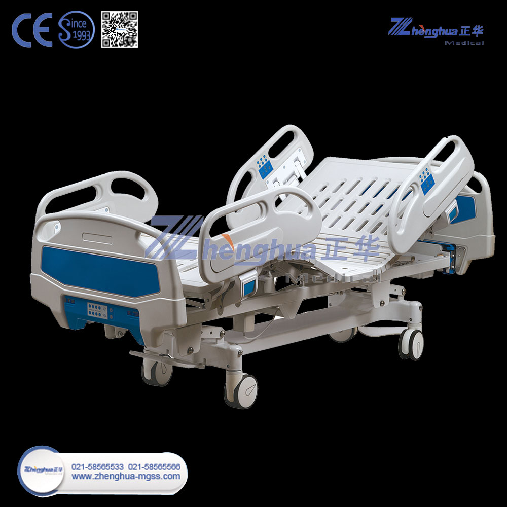 Professional ABS Hospital Medical Appliance Handicap Bed Restraints Price