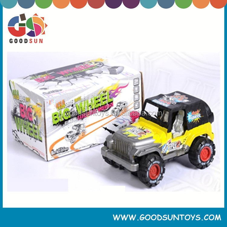 Electric universal jeep for children small toy for children kids battery operated cars kids 032122