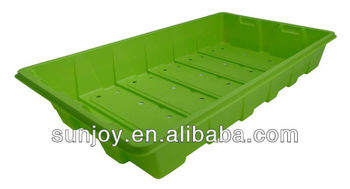 Plastic Full Seed Tray