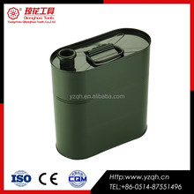 Chinese manufacturer low factory price metallubricant oil drum/gas can